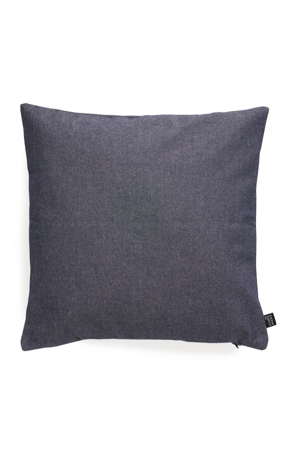 Jeans Kissen Jeans Cushions & Pillows - Dark Blue Jeans Cushions & Pillows - 50 X 50cm