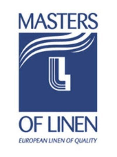 Master Of Linen Bedding - 100% Masters Of Linen Duvet Covers And Pillows White