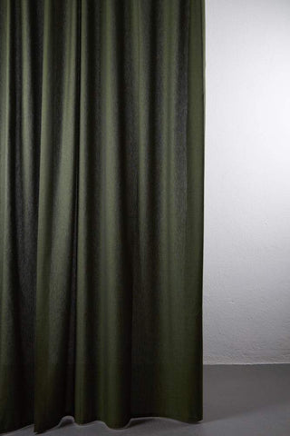 Shade Outdoor Curtain - Extra Wide 300cm /118