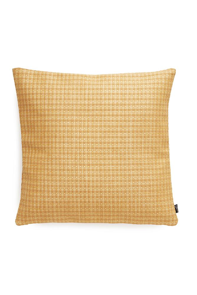 Raffia Cushions & Pillows - Tulum Raffia Pillows And Cushions - Natural