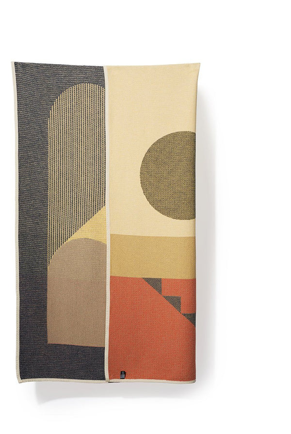 Summer Cotton Throws & Towels - B To C Blankets & Throws By Yanyi Ha