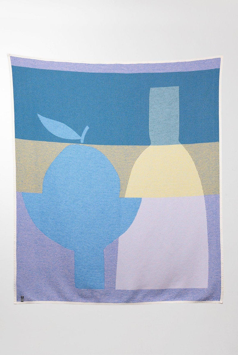 Summer Cotton Throws & Towels - The Yellow Orange Blankets & Throws By Catherine Lavoie