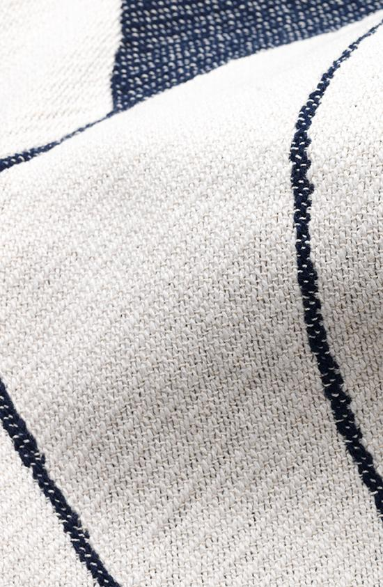 Summer Cotton Throws & Towels - Tripoli Blankets & Throws By Byzance