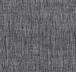 Wool / Cotton Curtains - Mona Wool And Cotton Curtains Asphalt / Marine  - Extra Wide