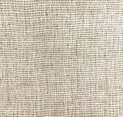 Wool / Cotton Curtains - Mona Wool And Cotton Curtains Beige / Stone - Extra Wide