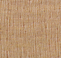 Wool / Cotton Curtains - Mona Wool And Cotton Curtains Saffron / Rust  - Extra Wide