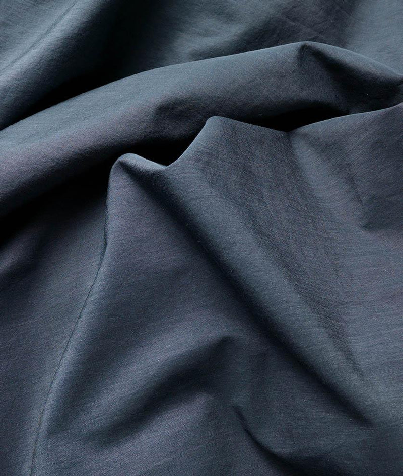 Yarn Dyed Egyptian Cotton Vintage Bedding - Vintage Egyptian Cotton Duvet Covers And Pillows - Denim ( Col 36 )