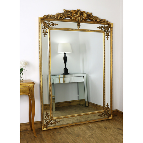 Ornate Mirrors William Wood Mirrors Free Delivery Page 2