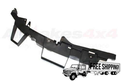 Front Bumper Mounting Bracket Support Right