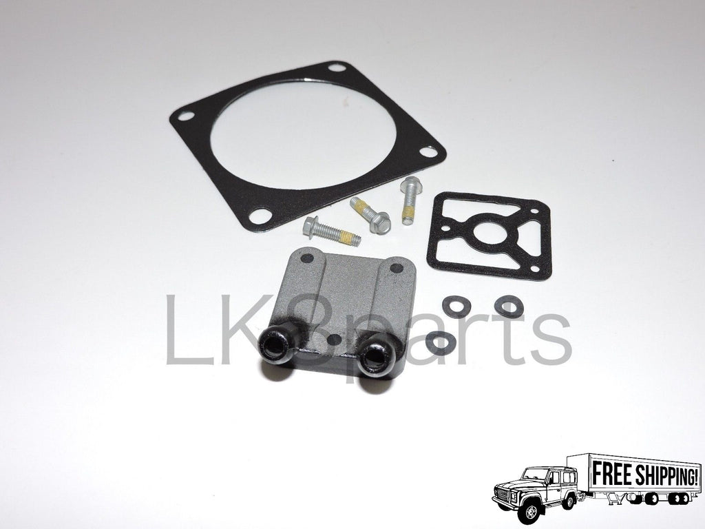 THROTTLE BODY HEATER PLATE REPAIR KIT
