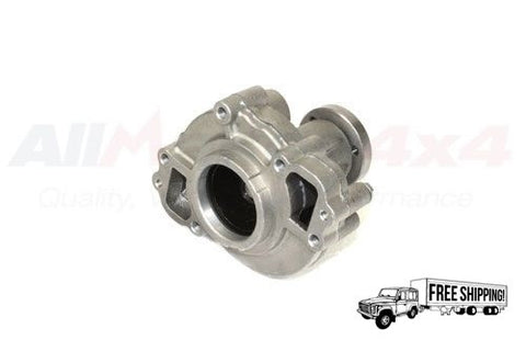 LAND ROVER RANGE LR3 V8 4.4 / 4.2 WATER PUMP