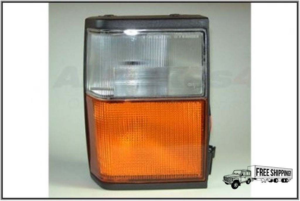 Indicator Light LH