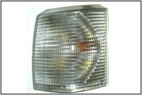 FRONT INDICATOR LAMP LH /DRIVER