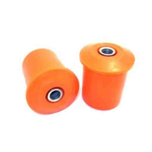 Polybush Range Rover Sport REAR LOWER WISHBONE FRONT BUSH ORANGE