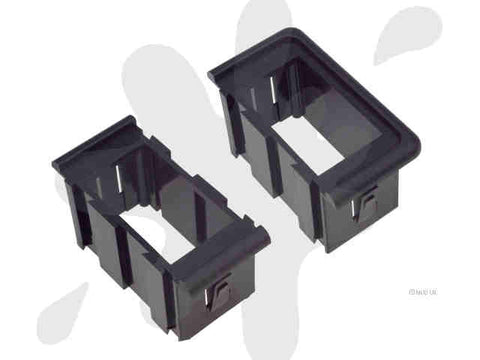 MUD UK Interlocking Mounts Centers