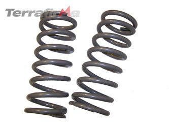 Terrafirma Discovery II Medium Load Front Springs