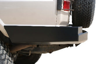 Tactical Rovers D1 Rear Bumper
