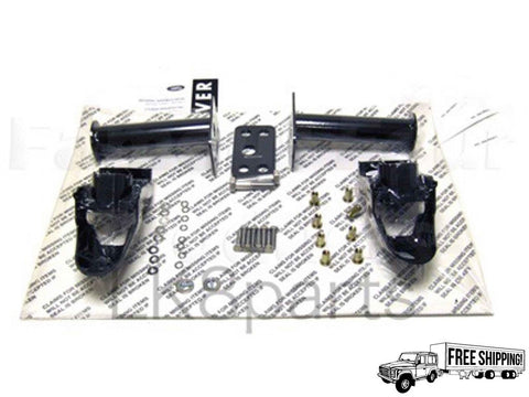 GENUINE FOG LAMP MOUNTING BRACKET KIT