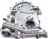 OIL PUMP ENGINE FRONT COVER & GASKET