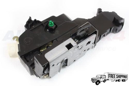 Front Door Latch Assy LHD LH