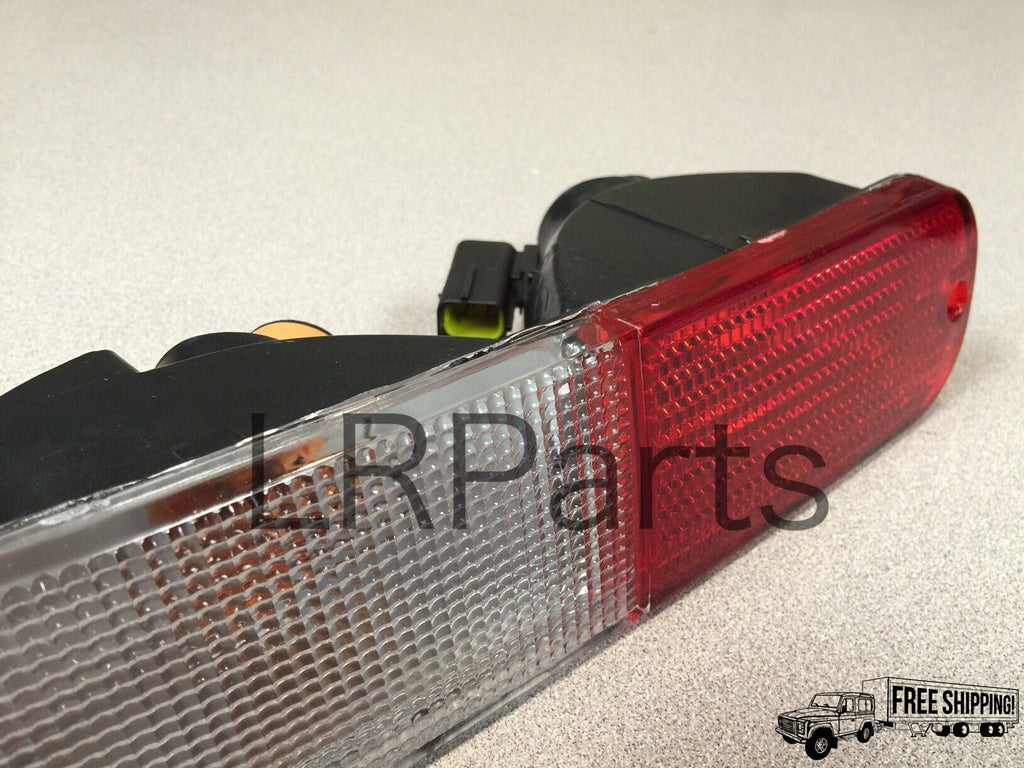Rear Stop Tail and Indicator Light RH