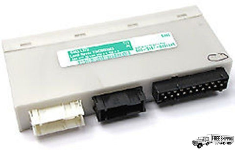 BECM BODY ELECTRIC CONTROL MODULE UNIT