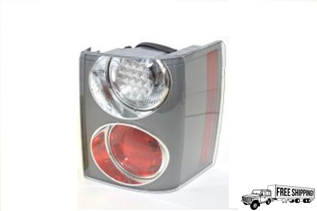 TAIL LAMP REAR LIGHT LH