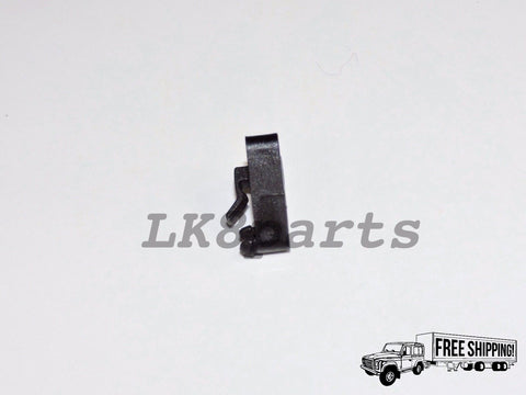 Flap Latch Clip