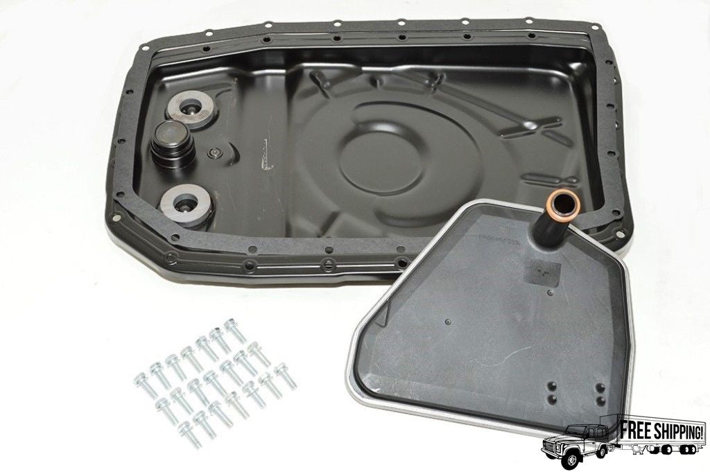 AUTOMATIC TRANSMISSION FILTER CONVERSION KIT
