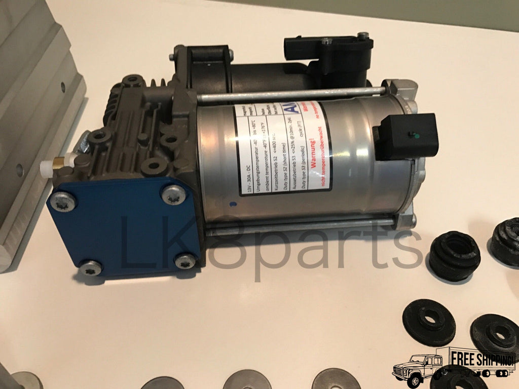 Air Suspension Compressor Pump