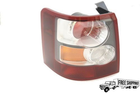 GENUINE REAR TAIL LIGHT LEFT