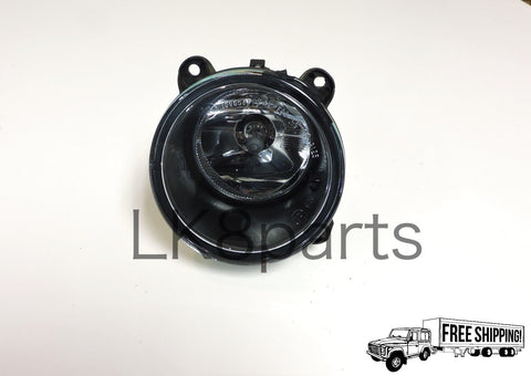 FOG LIGHT LAMP LEFT