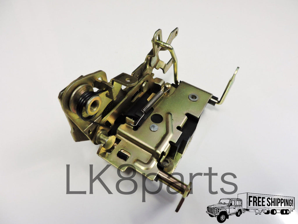 Front Door Latch LH