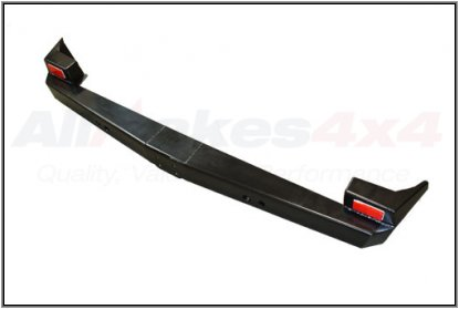 Terrafirma Discovery 1 Rear Heavy Duty Bumpers
