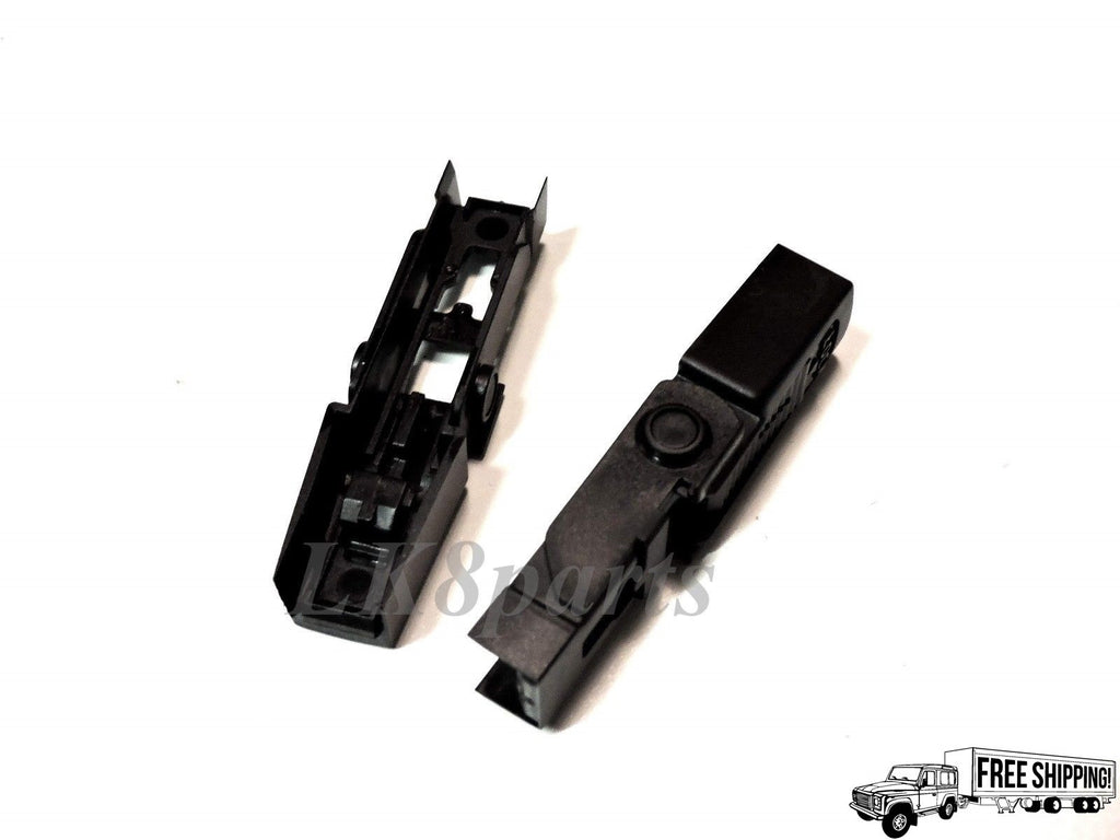 FRONT WIPER BLADE WITH CLIP SET