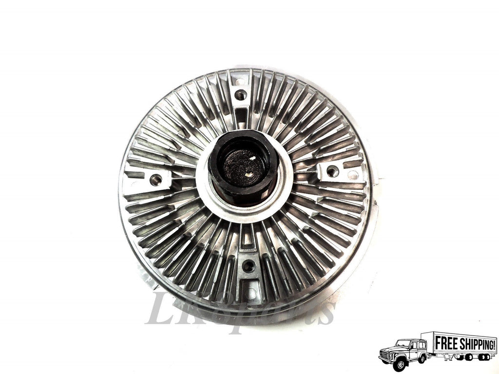 COOLING FAN CLUTCH