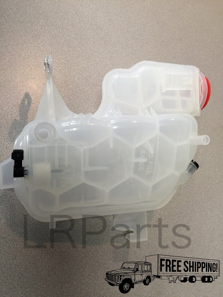 EXPANSION TANK RESERVOIR