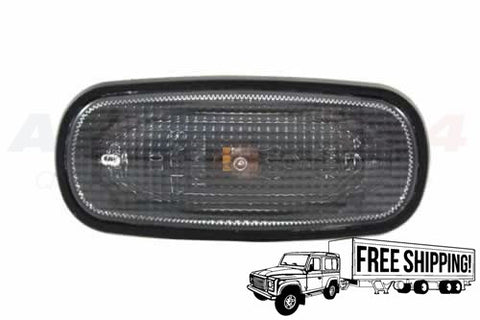 Front Side Light Genuine