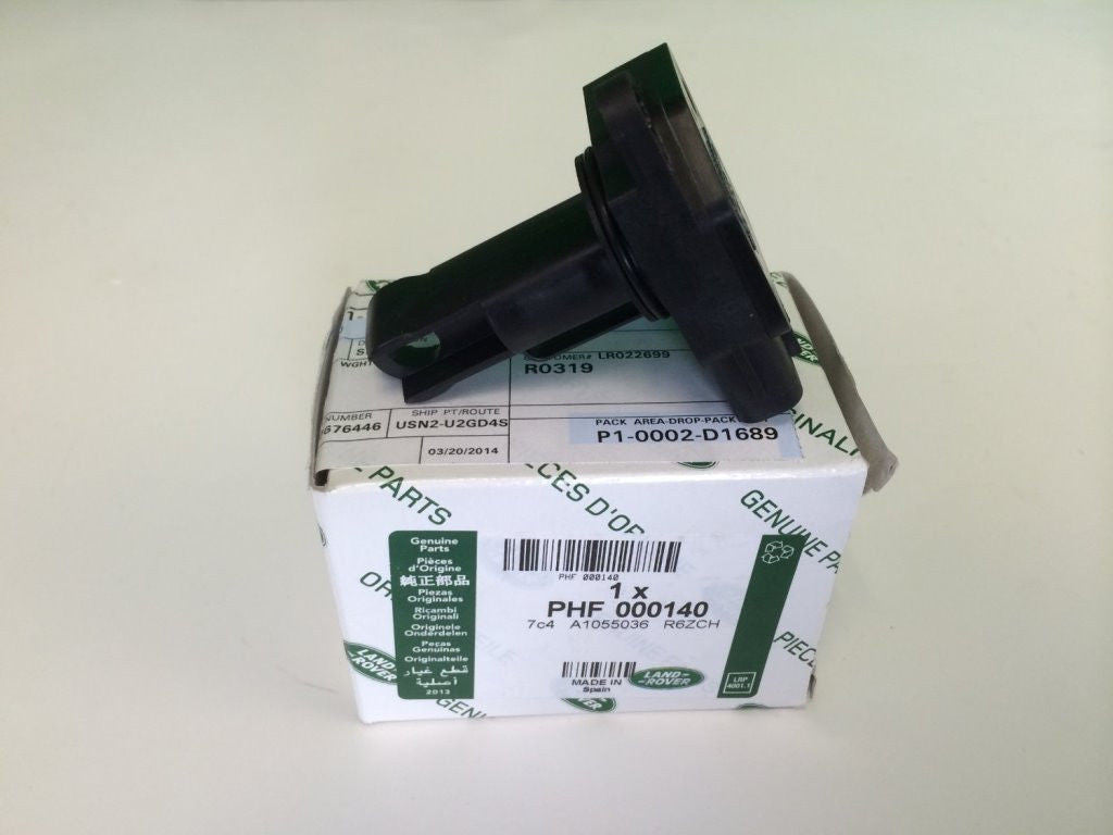 Genuine Mass Air Flow Meter Sensor