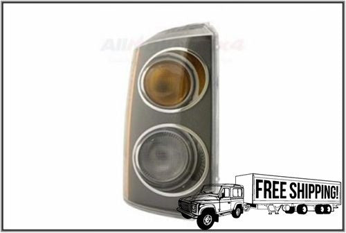 Genuine Turn Parking Signal Light RH