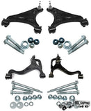 FRONT UPPER CONTROL ARMS LOWER CONTROL ARMS W/ HARDWARE KIT