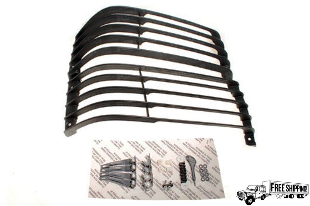Genuine Headlight Lamp Guards Kit