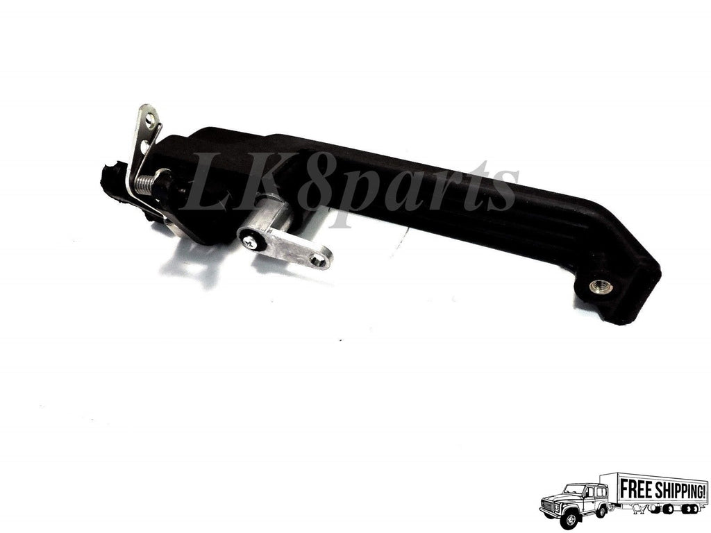 Front Door Handle LH Allmakes