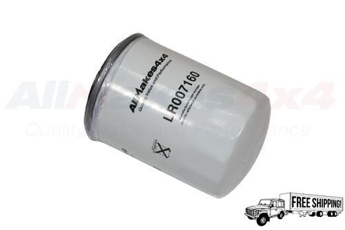 Oil Filter Allmakes