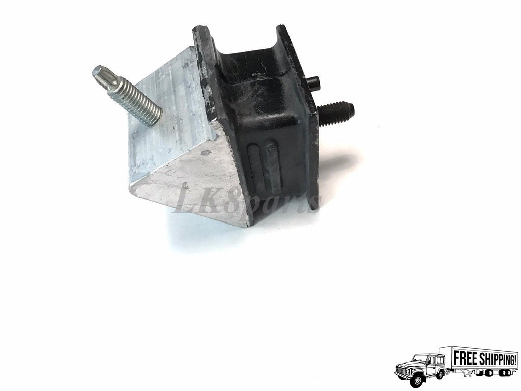 Transmission Mount - Left Hand