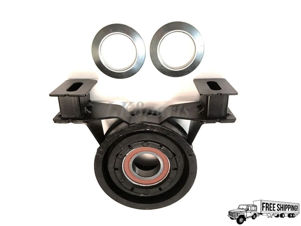 Support Bearing PR2 Allmakes OE