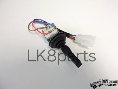 Lighting Master Switch  97-14