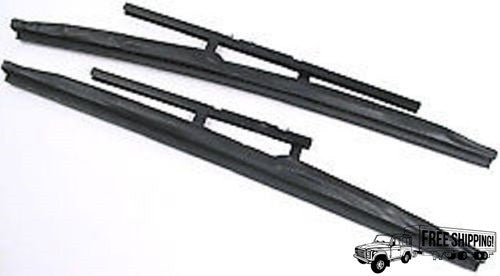 Winter Wiper Blade Kit Allmakes