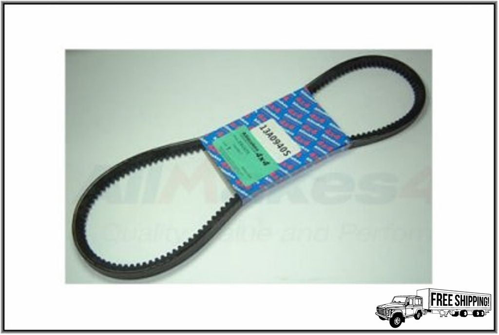 Power Steering Pump Belt