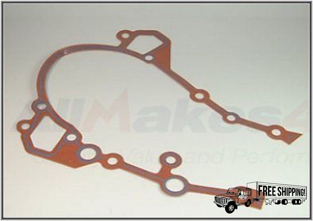 Timing Belt Gasket Set x2